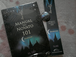 Livro Manual do Novato