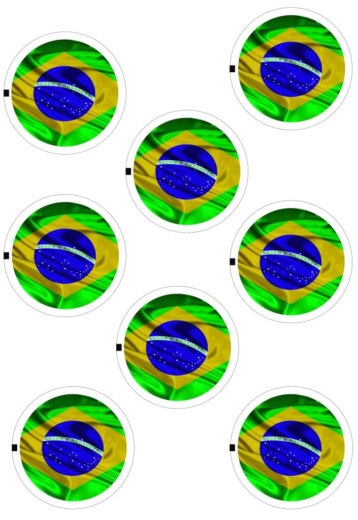 Buttons do Brasil