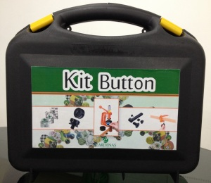 maleta para KIT Button