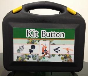 maleta para KIT Button