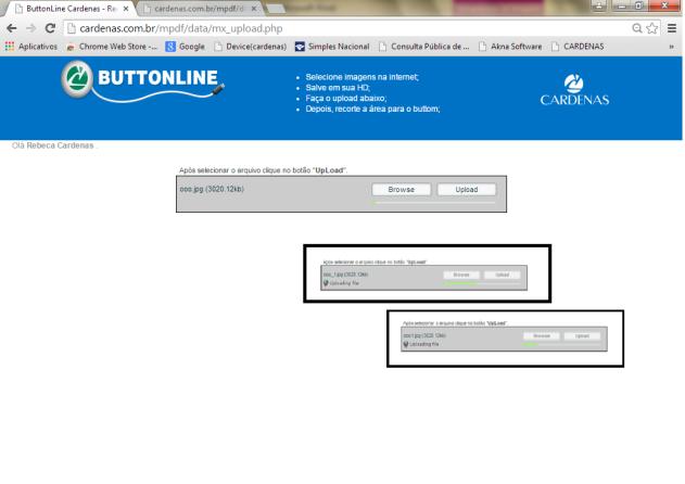 buttonline certo 2